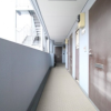1DK Apartment to Rent in Toshima-ku Common Area