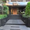 在涩谷区内租赁1LDK 公寓大厦 的 Building Entrance