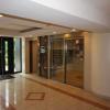 在港区内租赁1DK 公寓大厦 的 入口/玄关