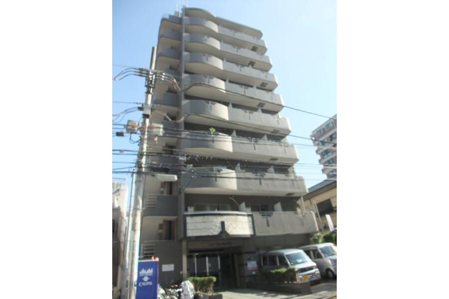 1K マンション 横浜市神奈川区 外観