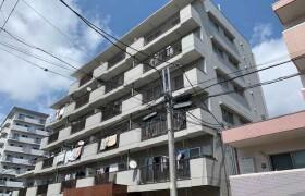 2DK Mansion in Tokumaru - Itabashi-ku