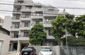 1DK {building type} in Koishikawa - Bunkyo-ku