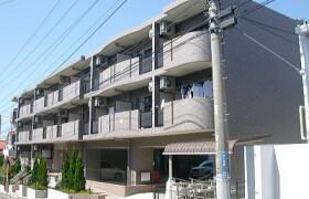1DK Mansion in Ichigaocho - Yokohama-shi Aoba-ku
