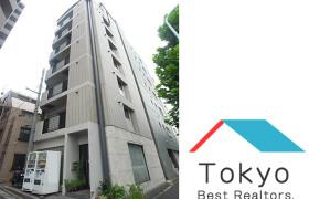 新宿區西早稲田(その他)-1R公寓大廈