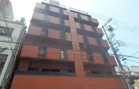 1R {building type} in Bakuromachi - Osaka-shi Chuo-ku