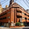 1R Apartment to Buy in Shinjuku-ku Exterior