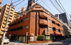 1R {building type} in Yotsuya - Shinjuku-ku