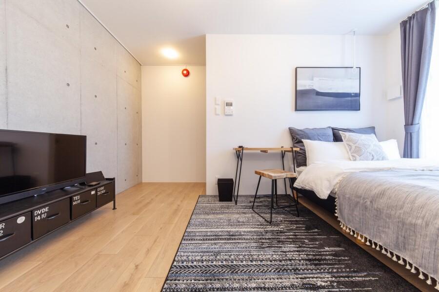 2DK マンション 豊島区 Room