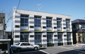 1K Apartment in Kariyasuka - Ichinomiya-shi