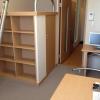 1K Apartment to Rent in Saitama-shi Sakura-ku Living Room