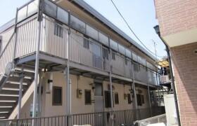2DK Apartment in Nakajujo - Kita-ku
