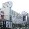 1LDK Apartment to Rent in Sumida-ku Shopping Mall