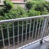 1K Apartment to Rent in Machida-shi Balcony / Veranda