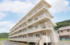 2K Mansion in Hachihamacho osaki - Tamano-shi