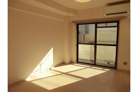 3LDK Apartment to Rent in Nerima-ku Bedroom