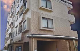 大田区 西六郷 2K {building type}
