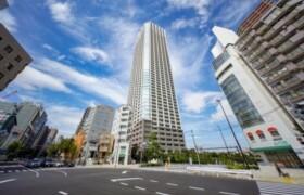 新宿区 富久町 3LDK {building type}