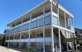 1K Apartment in Ryuzenjicho - Hamamatsu-shi Naka-ku