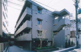 1K 맨션 in Senzoku - Meguro-ku