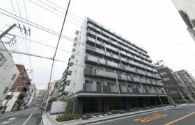 台東区 浅草 1DK マンション