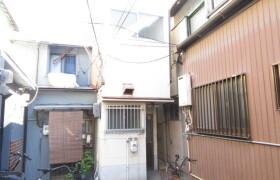 3K {building type} in Shigita - Osaka-shi Joto-ku