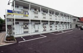 福岡市西区福重-1K公寓