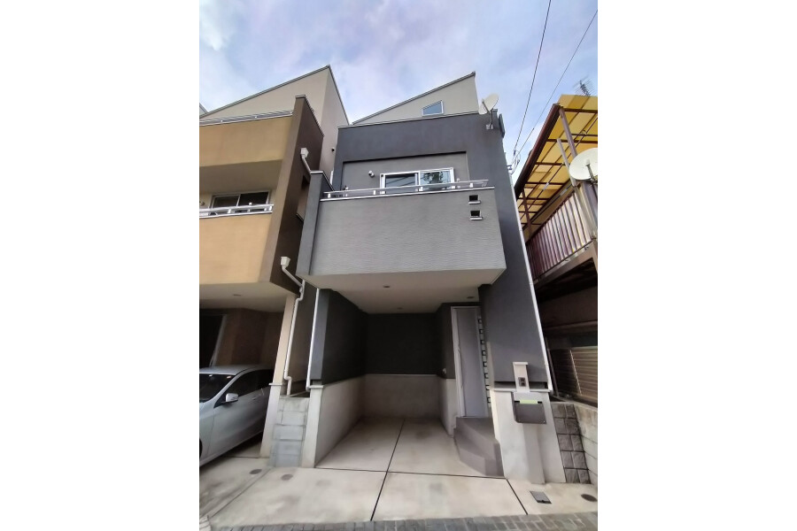 2SLDK House to Rent in Setagaya-ku Interior