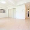 在港區內租賃1LDK 公寓大廈 的房產 內部