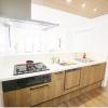 1SLDK House to Buy in Suginami-ku Kitchen