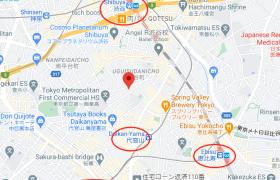 渋谷区 鶯谷町 土地 {building type}