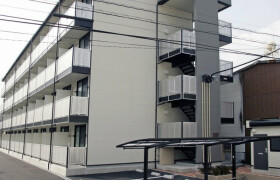 1K Mansion in Shimonijitcho - Kitakyushu-shi Moji-ku