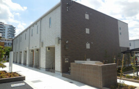 1R Apartment in Nishifucho - Fuchu-shi