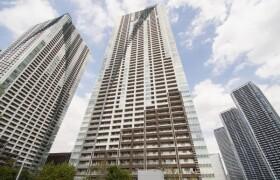 中央区 勝どき 3LDK {building type}