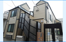 Whole Building {building type} in Toyama(sonota) - Shinjuku-ku