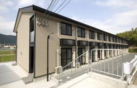 1K Apartment in Kamigamo tsunokunicho - Kyoto-shi Kita-ku