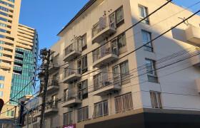 渋谷区 代々木 1DK マンション