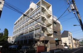 1DK Mansion in Minamiyukigaya - Ota-ku