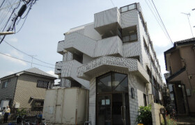 1K Mansion in Fuchinobehoncho - Sagamihara-shi Chuo-ku