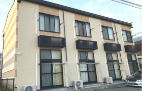 堺市堺区 香ケ丘町 1K アパート