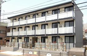 练马区豊玉中-1K公寓