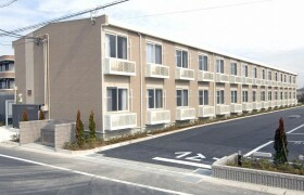 1K Apartment in Hagidaicho - Chiba-shi Inage-ku