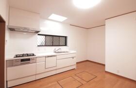 4DK {building type} in Kisabe(chome) - Katano-shi