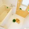 1R Apartment to Buy in Osaka-shi Yodogawa-ku Bathroom