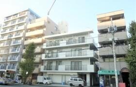 横浜市南区高砂町-2DK公寓大厦