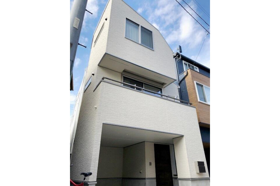 2SLDK House to Rent in Setagaya-ku Exterior