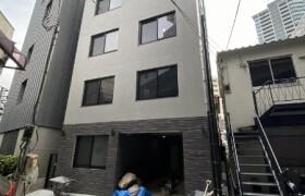 Whole Building {building type} in Shirokane - Minato-ku