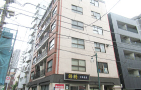 2DK {building type} in Higashiueno - Taito-ku