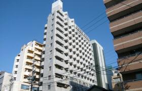 1K Mansion in Marunouchi - Nagoya-shi Naka-ku