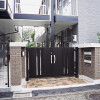 1K Apartment to Rent in Fuchu-shi Common Area