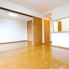 2DK Apartment to Rent in Edogawa-ku Living Room
